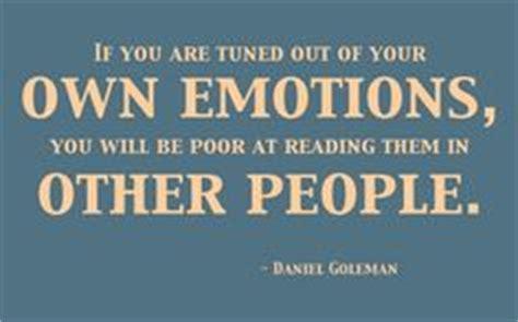 Emotional Intelligence Daniel Goleman Book Summary